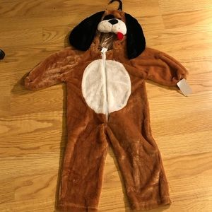 Other - Kids dog costume